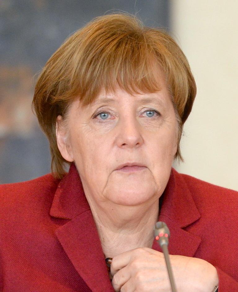 A németek többsége szerint Merkel nem tölti ki negyedik ciklusát