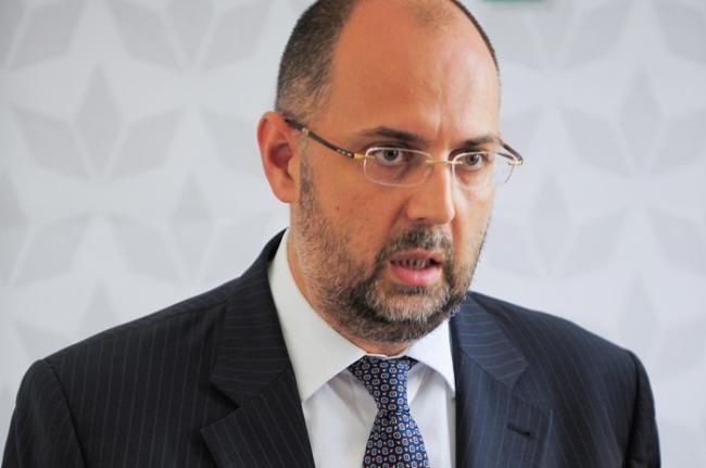 Kelemen Hunor: az EU-ban nem maradhat tisztségében, aki olyat mond, mint Tudose