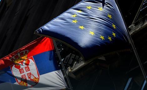 A szerbiai polgárok a leginkább euroszkeptikusak a Balkánon