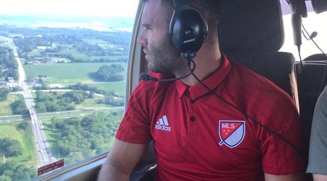 Szavazzon Nikolicsra! Így ő lehet a leghíresebb zentai focista Amerikában!