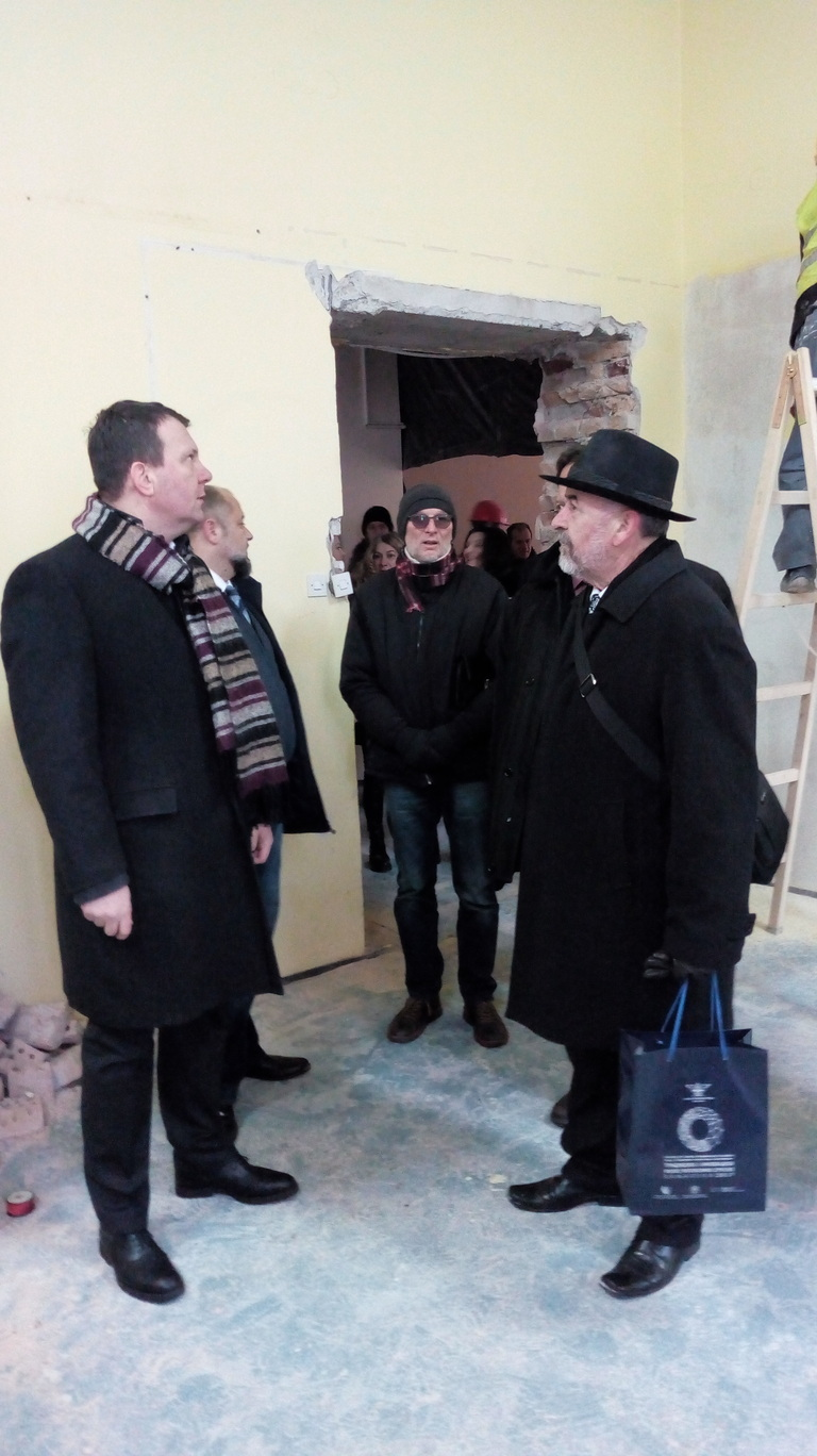 Mirović: Vajdaság Szerbiához csatolásának századik évfordulójára megnyílik a múzeum