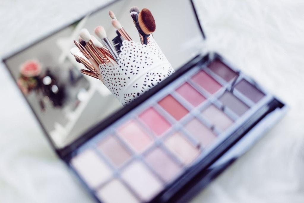 Környezetbarát kozmetikumokra vált a divatipar