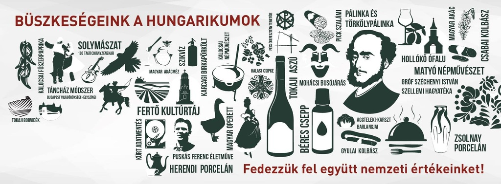 Fazekas: A hungarikumok a magyar életérzés kifejezői, meghatározzák a Kárpát-medencében élő magyarság jövőjét