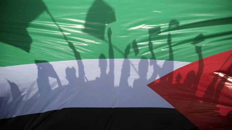 Szlovéniának szándékában áll a palesztin állam elismerése