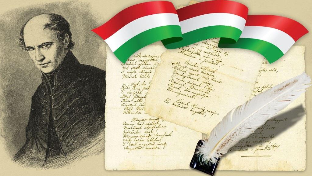 A magyar kultúra napja: Versmondással, díjátadásokkal ünnepeltek