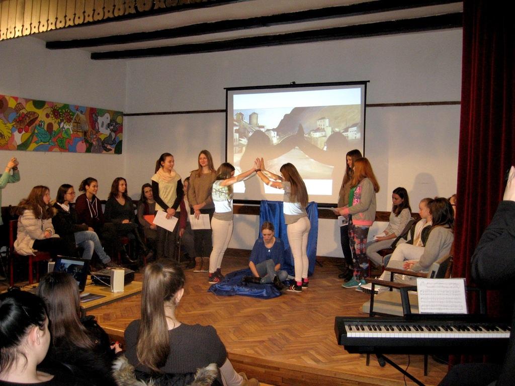 A magyar kultúra napján ismerkedés Csontváryval