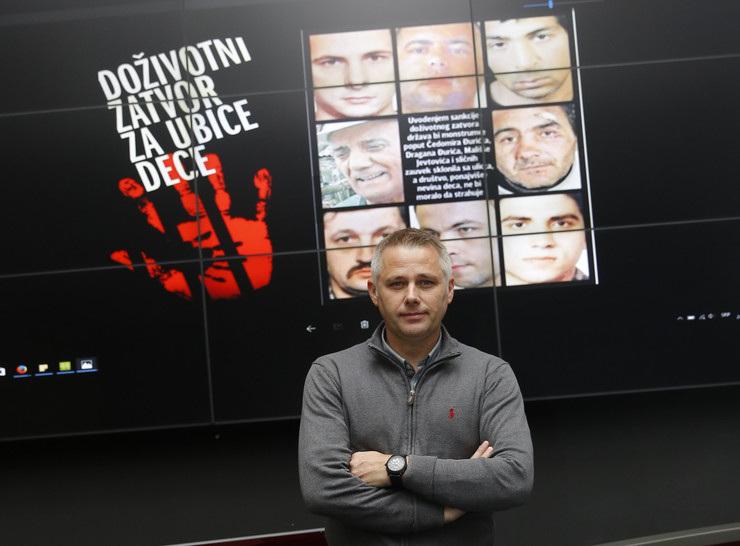 A NIN döntése alapján Igor Jurić lett az Év személyisége