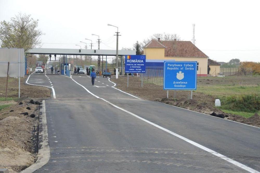 Új kishatárátkelő készül Szerbia és Románia között