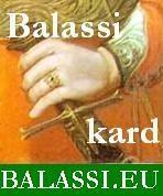 Lövétei Lázár László és Marin Georgiev kapja a Balassi Bálint-emlékkardot