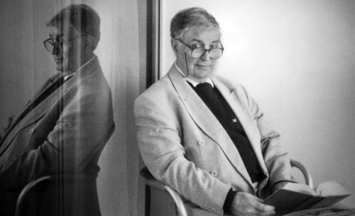 Elhunyt Bojtár Endre irodalomtörténész