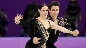Tessa Virtue és Scott Moir a második olimpiai aranyát nyerte
