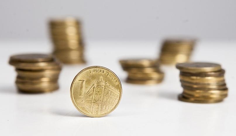A szerbiai polgárok 70 százalékának a jövedelme alacsonyabb az átlagbértől