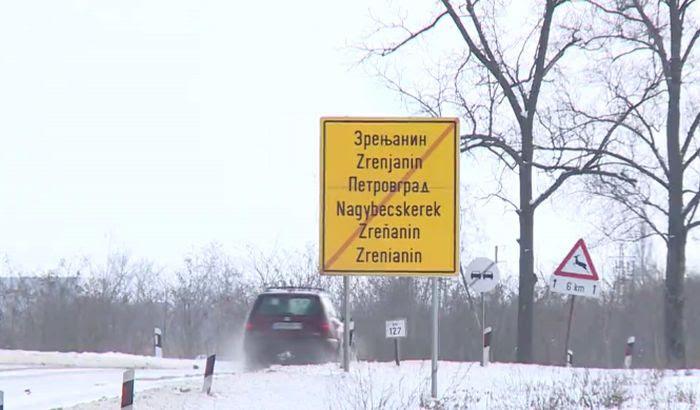 A helyi hatalom kezdeményezte Nagybecskerek nevének megváltoztatását Zrenjaninról Petrovgradra