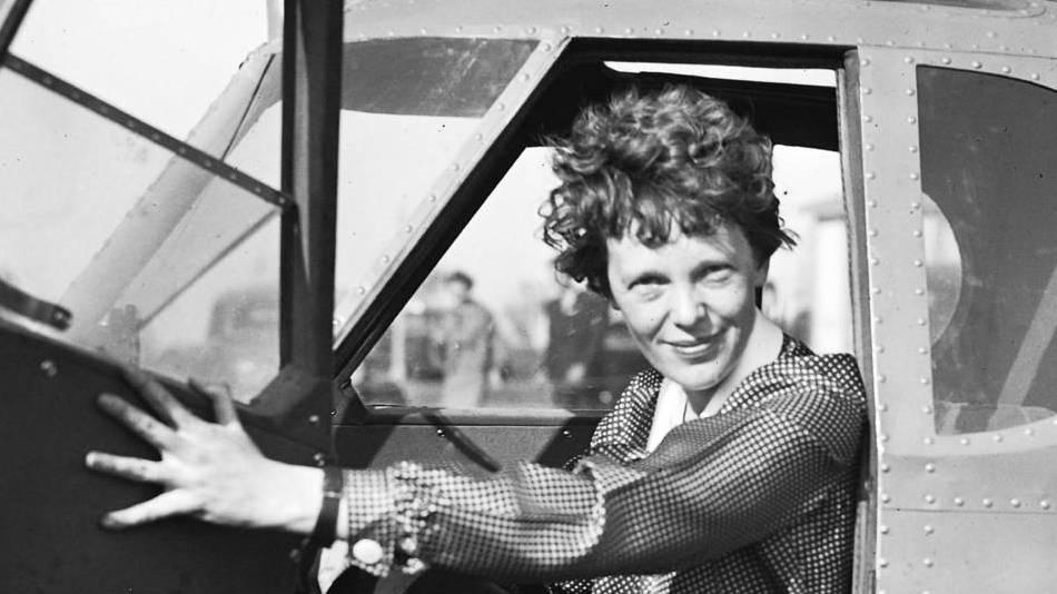 Valószínűleg Amelia Earhart csontjait találták meg nyolcvan éve egy csendes-óceáni atollon