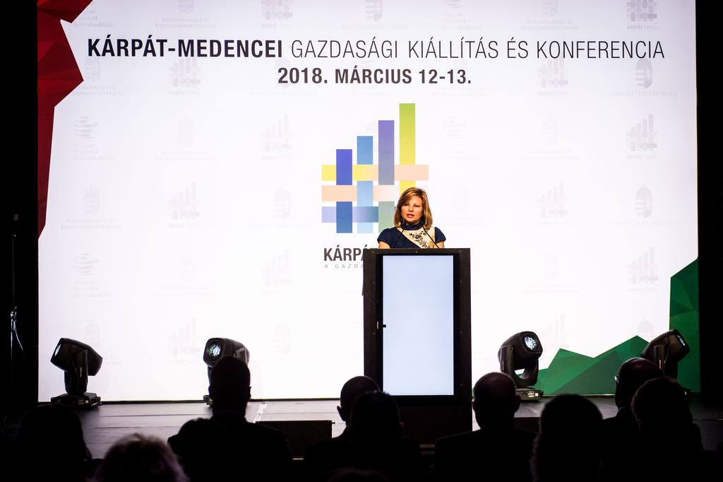 Kárpát-EXPOrt 2018: Együttműködési megállapodást írt alá az MNKH és a Nemzeti Agrárkutatási és Innovációs Központ