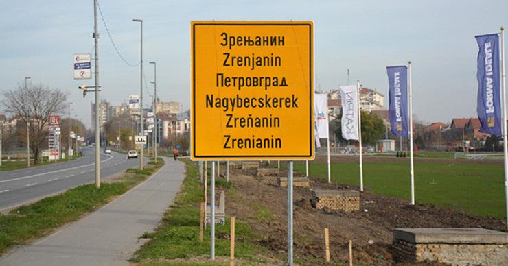 A nagybecskerekiek az államfőhöz és a miniszterelnökhöz fordulnak a város neve miatt