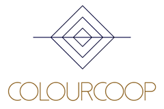 ColourCoop logója